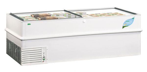 Nordcap Tiefkühltruhe Igloo Plus 200 TK