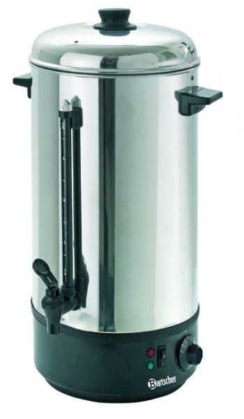 Bartscher Heißwasserspender - 10 Liter