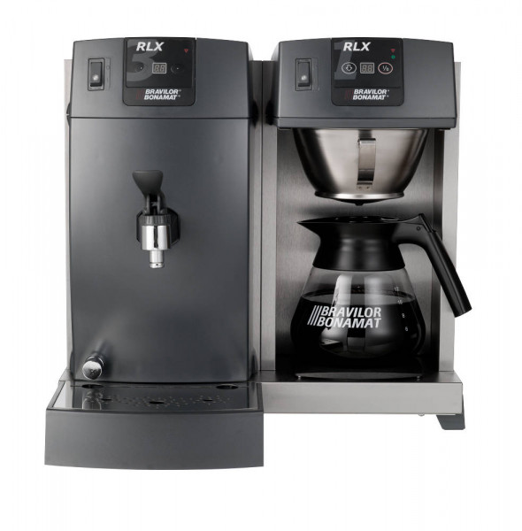 Bonamat Kaffeemaschine RLX 31