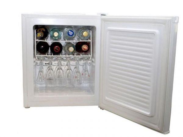 KBS Tiefkühlschrank Viking 2