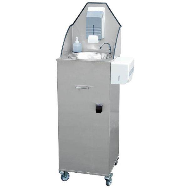 Neumärker Handwaschbecken mobil I