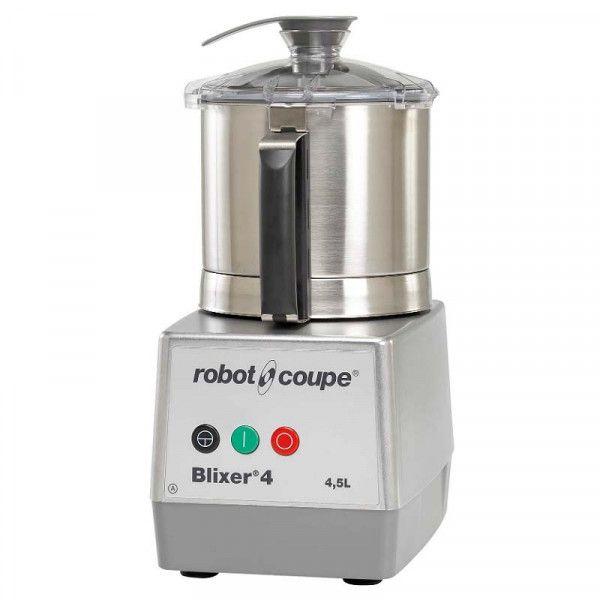 Robot Coupe Kutter/Mixer - Blixer 4-3000
