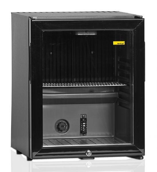 Nordcap Kühlschrank Minibar TM-32 G