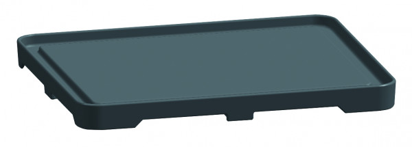 Bratplatte 700-G