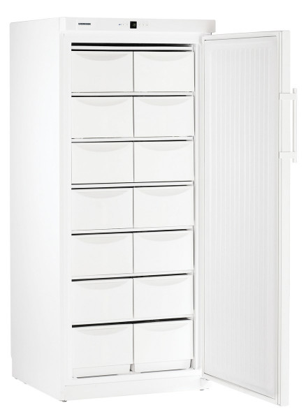 Liebherr Tiefkühlschrank G 5216