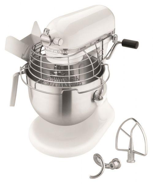 KitchenAid Professional 1.3 HP 5KSM7990XEWH