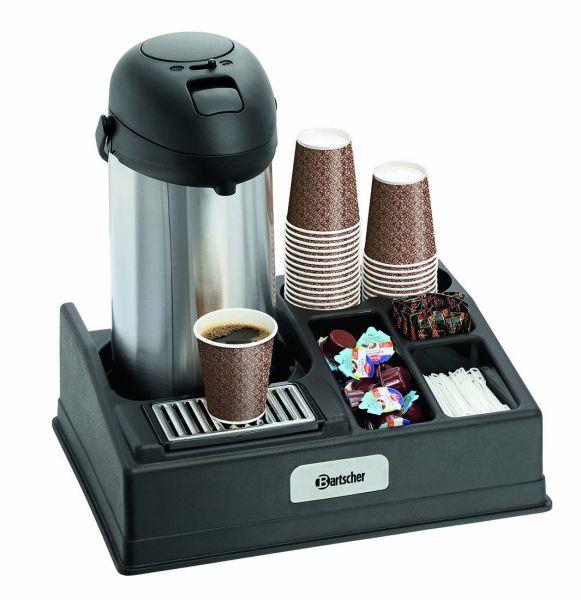Bartscher Kaffeestation 1190
