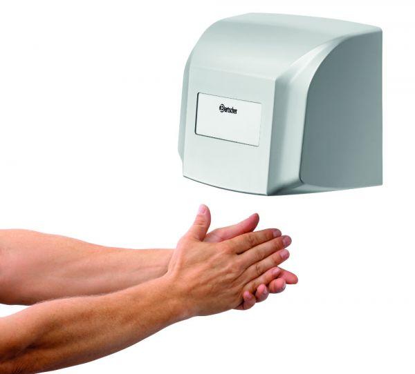 Bartscher Händetrockner IS 31LS-W