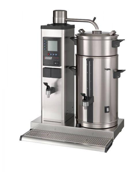 Bonamat Rundfilter Kaffeemaschine B10 HW L Seitenansicht