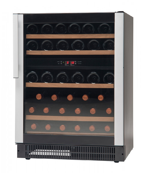 Nordcap Weinkühlschrank W 45 compact