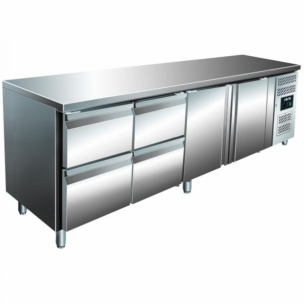 Saro Kühltisch Kylja 4140 TN