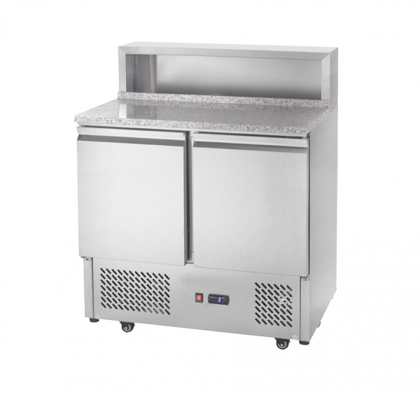 Ice-A-cool Saladette ICE3834GR