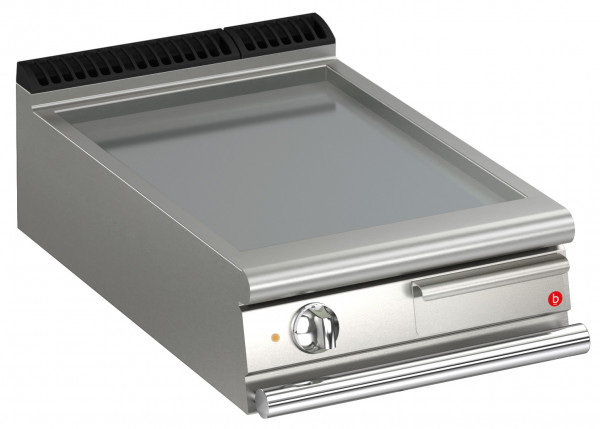 Baron Griddleplatte Q70FT/E800