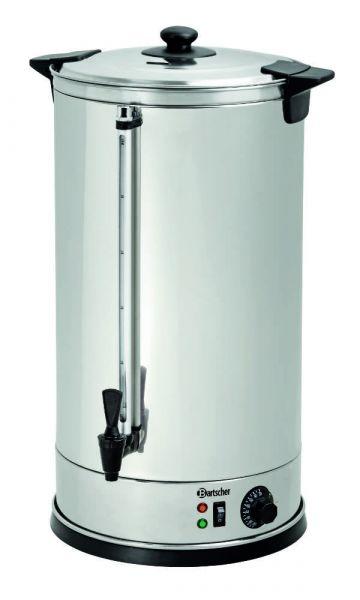 Bartscher Heißwasserspender - 28 Liter