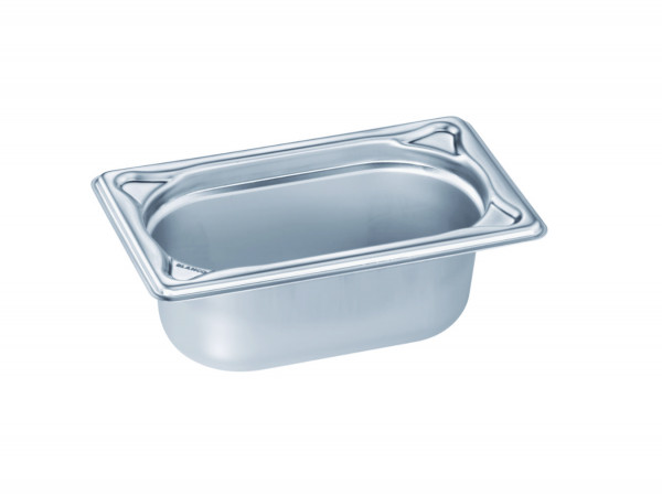 Blanco GN-Behälter 1/9, ES 65 mm