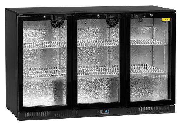 Nordcap Kühlschrank RBS 1355-87-D