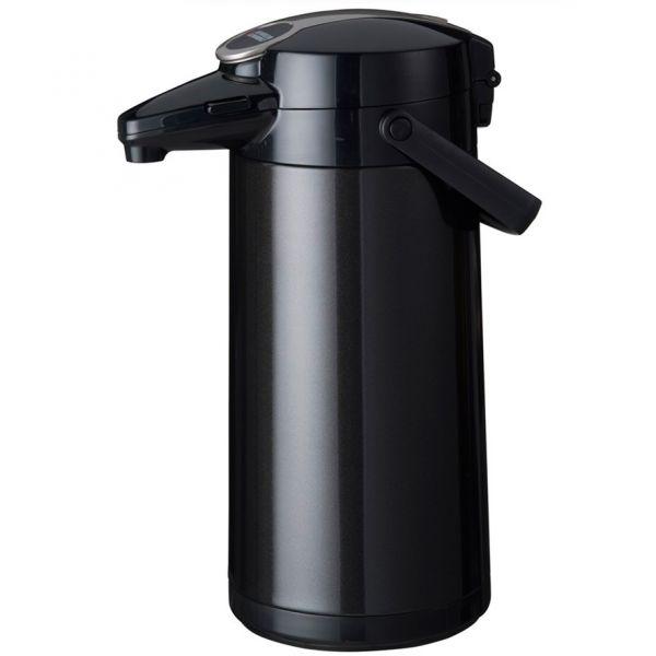 Bonamat Pumpkanne 2,2 Liter schwarz