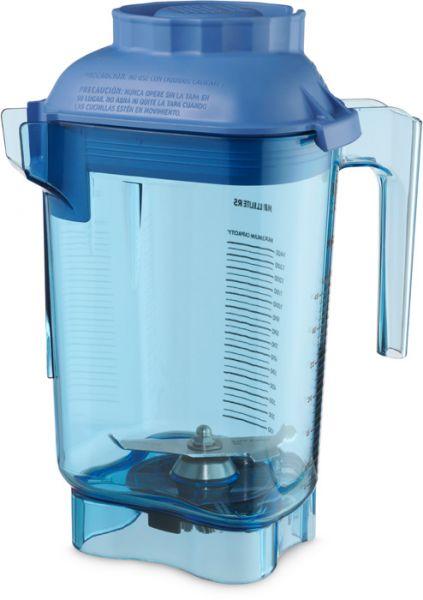 Vitamix Kunststoffbecher 1,4 Liter blau