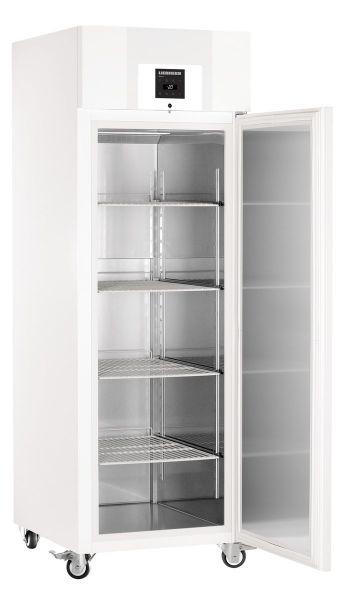 Liebherr Labortiefkühlschrank LGPv 6520