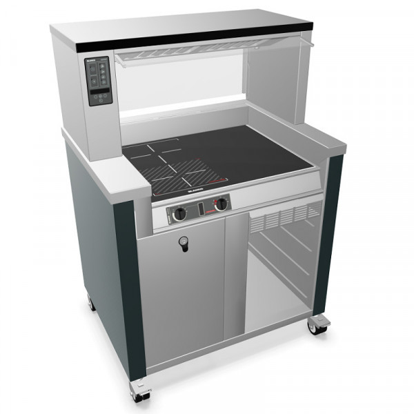 Blanco Front Cooking Station BC I-flex 1