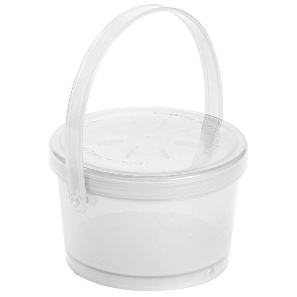Takeout Box 'Suppenbehälter' 350 ml weiß