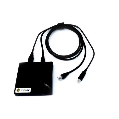 Kasse Speedy Druck- & Signaturserver