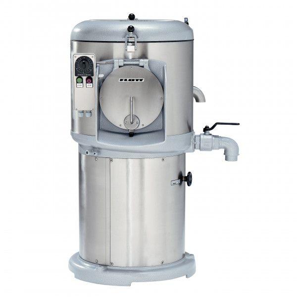 FLOTT Gemüsewaschmaschine 25 K