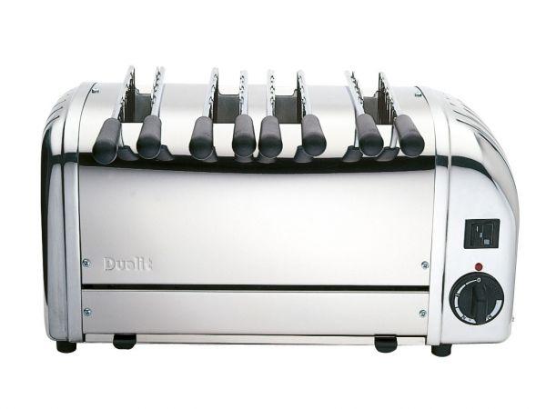 Sandwich-Toaster Dualit 4