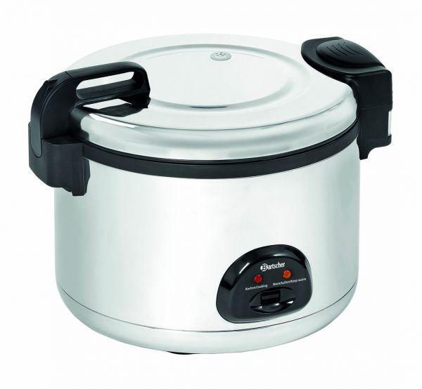 Bartscher Reiskocher 12L