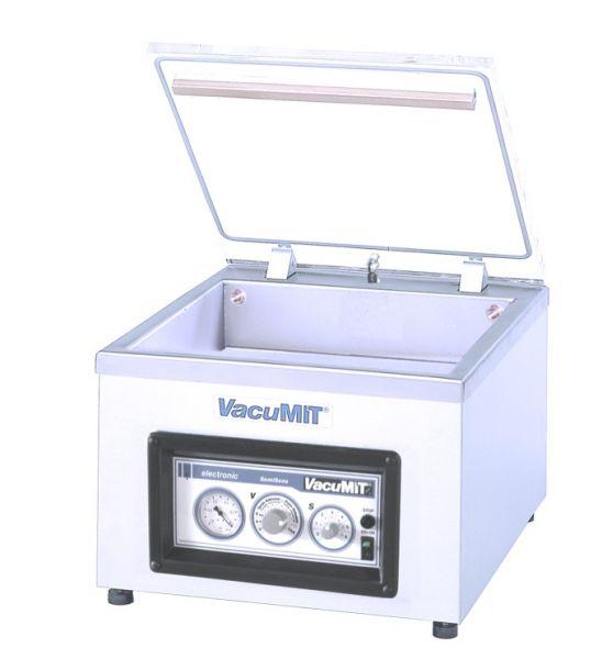 VacuMIT Vakuumierer VacuFox XL