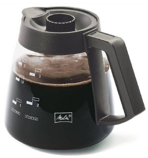 Melitta Glaskanne Ka-G M 220 - 2,2 Liter