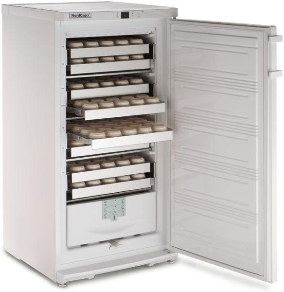 Nordcap Labortiefkühlschrank RGS 208