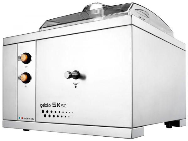 Eismaschine Gelato 5K SC 001
