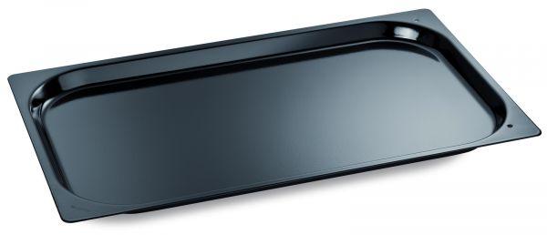 Blanco GN-Behälter 1/1, Buffet Line, schwarz emailliert