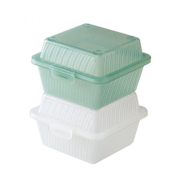 Takeout Box 'Hamburger-Box'