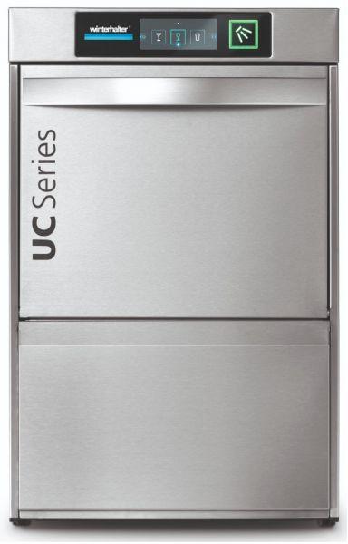 winterhalter Gläserspülmaschine UC-S