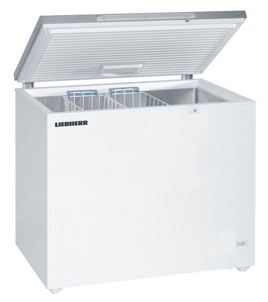Liebherr Tiefkühltruhe GTL 3006