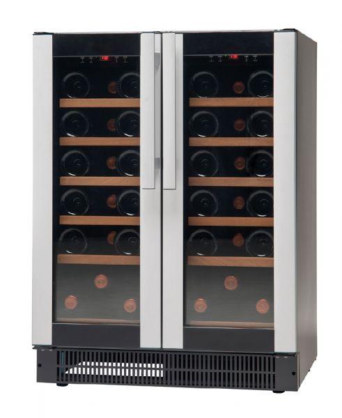 Nordcap Weinkühlschrank W 38 compact