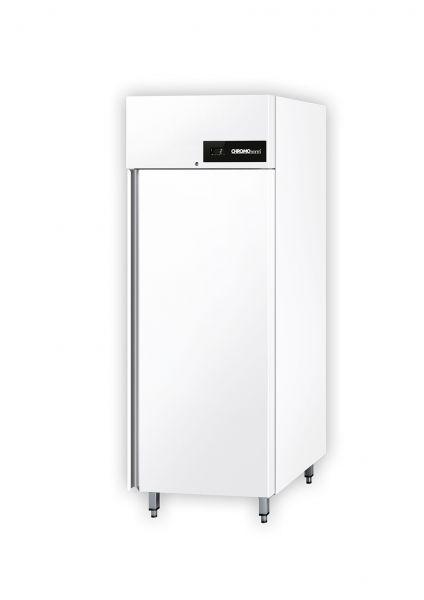 CHROMOnorm Star-White Kühlschrank BR 650 GN 2/1