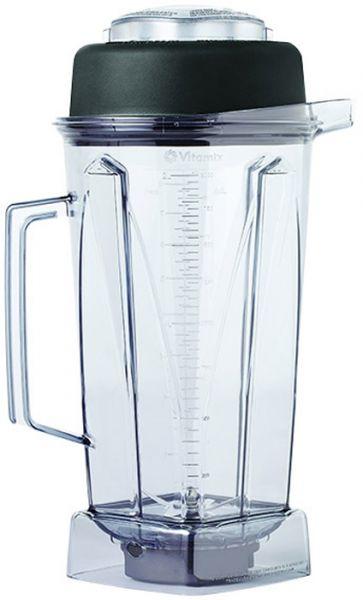 Vitamix Kunststoffbecher 2 Liter - Wet Blade