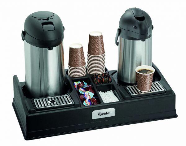 Bartscher Kaffeestation 2190