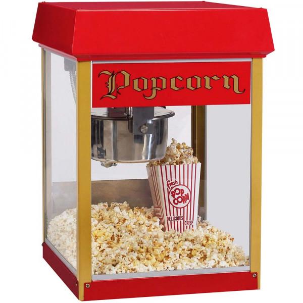 Neumärker Popcornmaschine Euro Pop 8 Oz