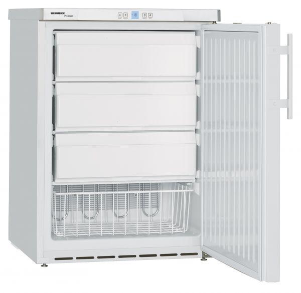 Liebherr Tiefkühlschrank GGU 1500