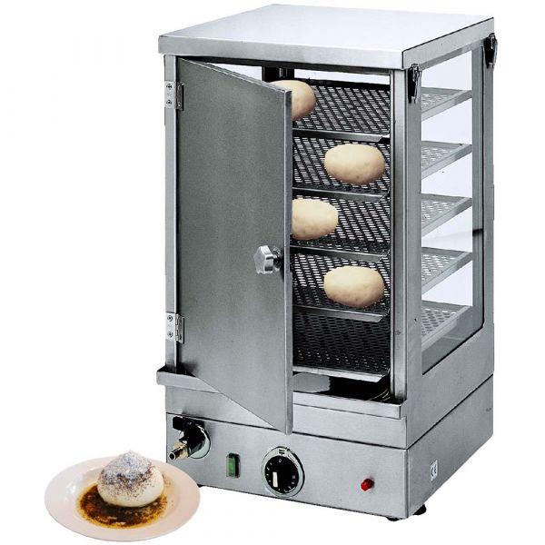 Neumärker Knödel-Dämpfer Dumpling Steamer