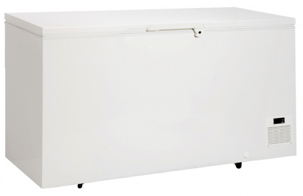 Nordcap Labortiefkühltruhe VAC 31