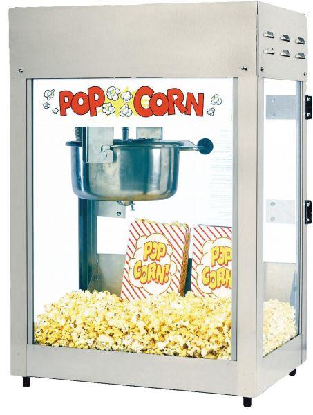 Neumärker Popcornmaschine Titan
