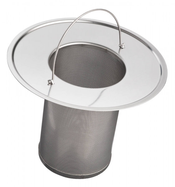 Teefilter 5l Seitenansicht