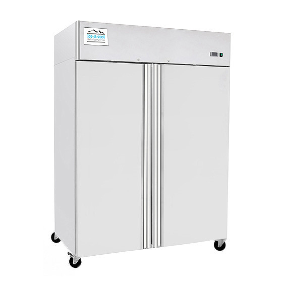 Kühlschrank ICE8117GR
