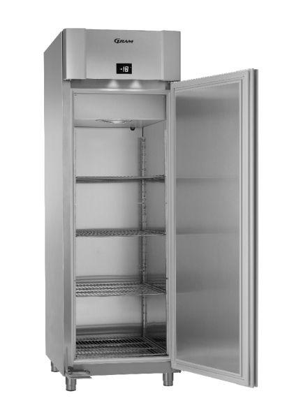 GRAM Tiefkühlschrank ECO PLUS F 70
