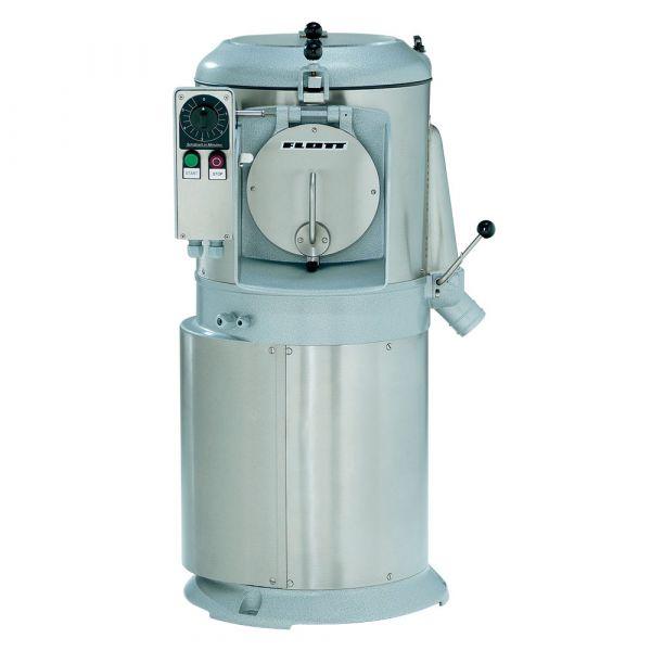 FLOTT Schälmaschine 18 K - Karborundum